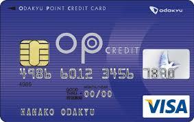 「OPクレジットカード」の公式サイトに移動中です